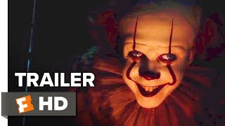 It Chapter Two Teaser Trailer #1  2019  | Movieclips Trailers