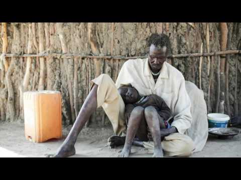 South Sudan Healthcare Project #IRCC2016