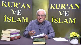 Kur'an ve İslam-262.Bölüm-Ya Sin Suresi 3.Bölüm