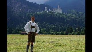 A Trip to Bavaria