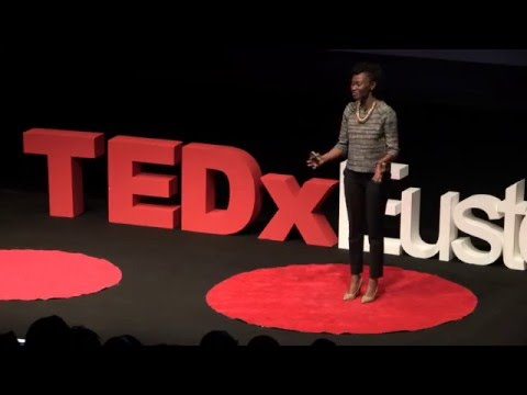 Change the narrative to a dialogue | Nancy Kacungira | TEDxEuston