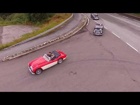 Norsk MG Treff 2017 - Farsund