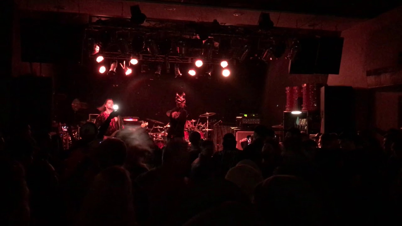 Slaughter to Prevail - Chronic Slaughter Live