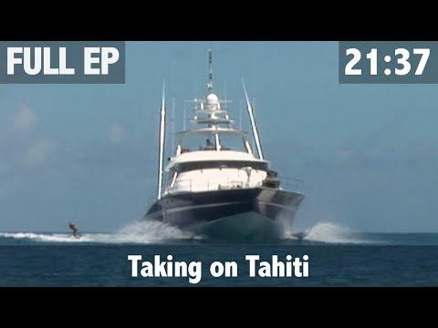 Taking On Tahiti
