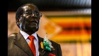 A brief history of Zimbabwe ex-President Robert Mugabe