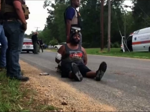 Suspect Arrested in Mississippi Shooting Rampage
