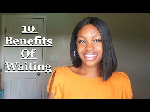 10 Benefits Of Being Celibate