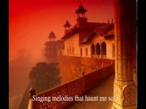 A Song of India (Composer: Rimski-Korsakov. Rare English Version by Antoinette St. Ives . / lyrics )