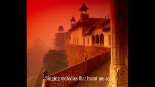 A Song of India (Composer: Rimski-Korsakov. Rare English Version by Antoinette St. Ives . / lyrics )