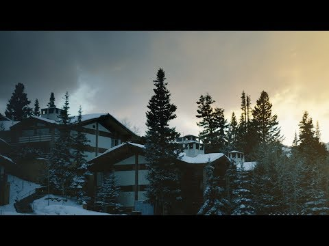 RED Scarlet W 5K Commercial - The Chateaux Deer Valley