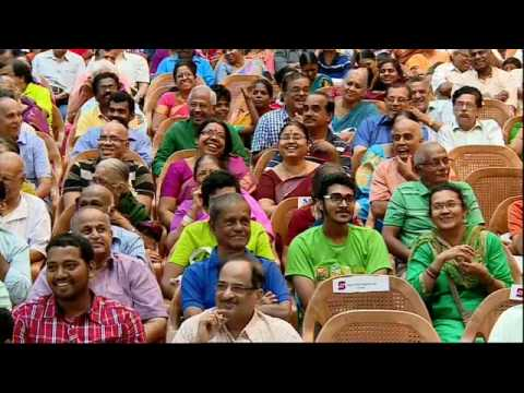 Gnanasambandam | Humour Club International-Triplicane Chapter | Web Streaming