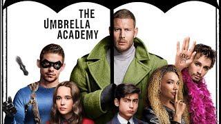 The Umbrella Academy - VIDEO REVIEW