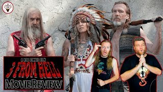 """3 From Hell"" 2019 Rob Zombie Movie Review - The Horror Show"