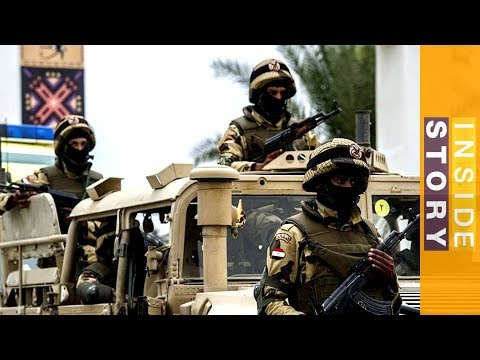 🇪🇬 Will Sinai Operation 2018 be a success? - Inside Story