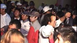 Chacalon Jr-El Chaca Mix (Primicia 2010-2011)