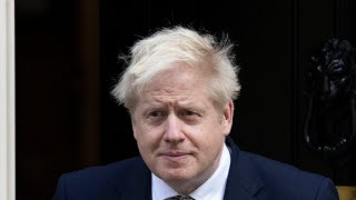 video: Coronavirus latest news:  'Tis the season to be 'jolly careful', Boris Johnson warns as new tier system unveiled