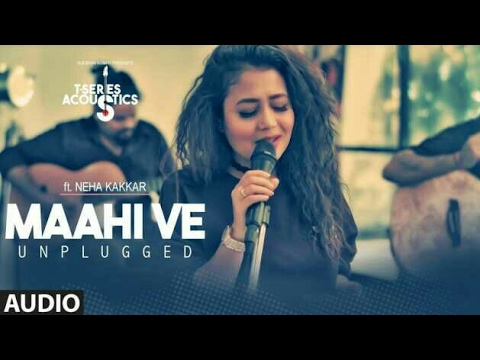 #Maahi Ve Cover Song| Wajha Tum Ho| By Shadow Queen