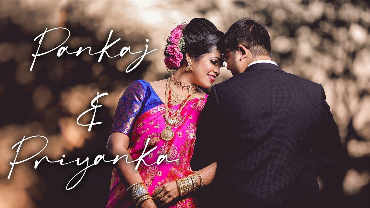 Pankaj & Priyanka