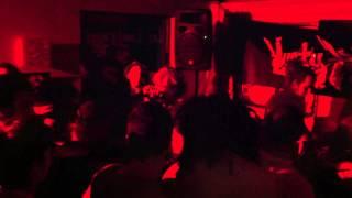 BAZBAZ & MYSTY K DUB A L'ABER WRAC'H PART 2. DAT SOUND