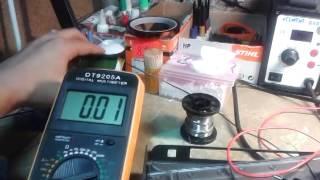 Ремонт коммутатора D-Link DES-1008D