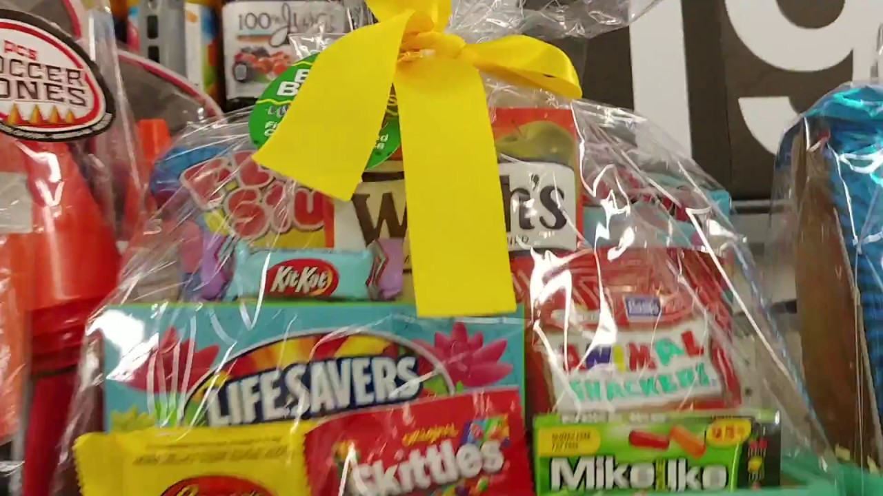 Easter baskets at wal mart 2018 youtube easter baskets at wal mart 2018 negle Gallery
