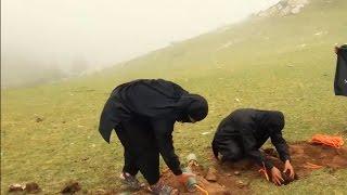 2015 عام أسود على داعش .. بعد فقدانه السيطرة على الأرض وفقدانه قيادات النخبة