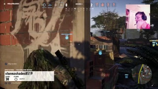 Ghost Recon WildLands PvP
