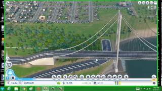 Simcity Digital Deluxe edition gameplay part 1