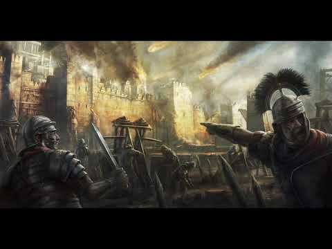 Under Siege (Ancient Epic Battle Music)