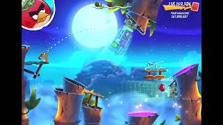 Angry Birds 2 MEBC (Stella) S15D07 --- 11/14/2019