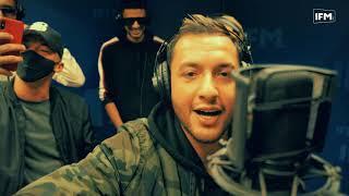 Rap Heure S2 : Gati - Ferr - Tchiggy - Amriano : Dope FREESTYLE