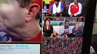 What two ESPN hacks really think of Dabo Swinney
