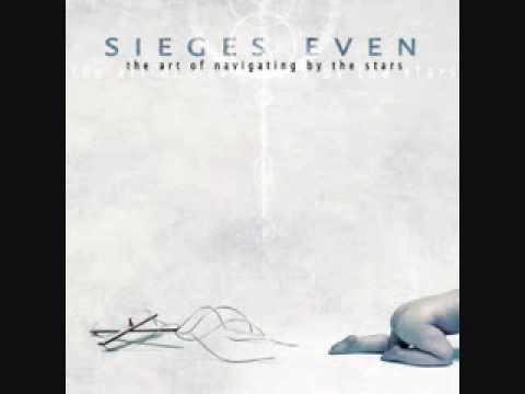 Sieges Even - Stigmata (Studio)