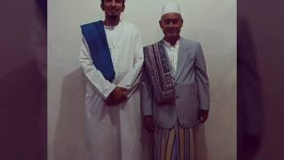Ceramah KH. Ahmad Sobri Lubis, S.Pd.I (Ketua Umum DPP FPI)