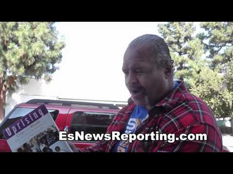 Funny Sampson Put Snoop Dogg On Blast  EsNews