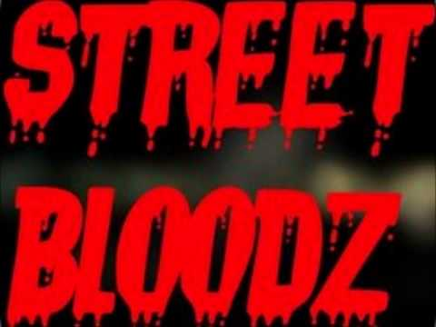 If your Bloodz Throw it up