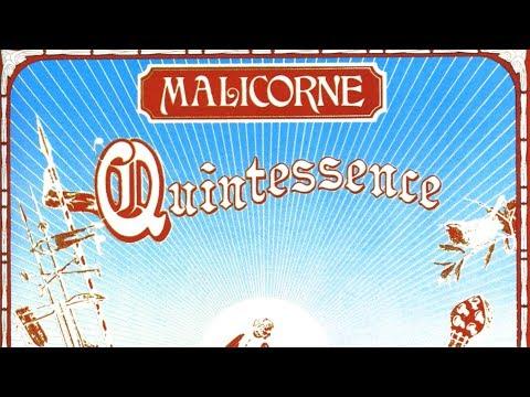 Malicorne - J&39;ai vu le loup le renard et la belette officiel