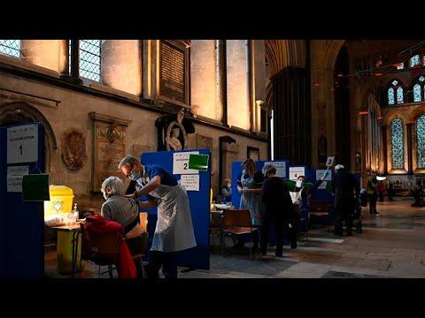 El Reino Unido exigirá a los viajeros dos pruebas de covid durante la cuarentena