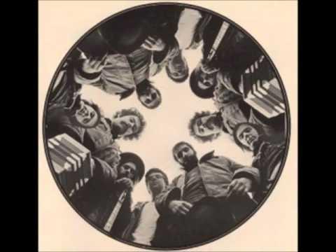 Kaleidoscope - Oh Death