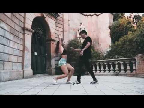 BOOM -  Tiësto & Sevenn  (Shuffle Dance  )