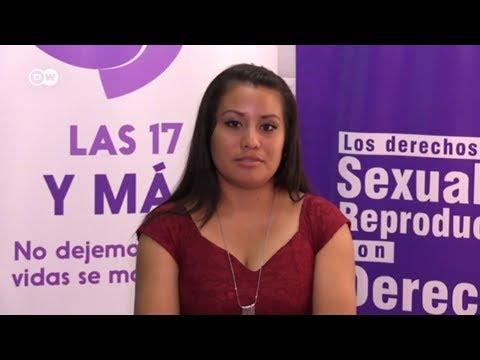 El Salvador: la lucha por la despenalización del aborto