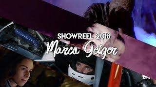 this Feeling 2018 | Filmmakers Showreel | Dir. By Marco Geiger