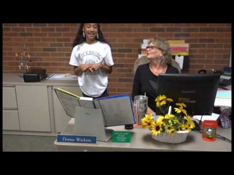 Stockbridge Middle School Orientation Video