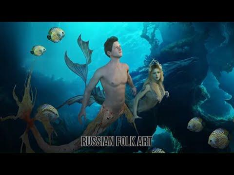 Strange Mermaids From Around The World