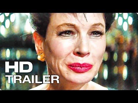 ДЖУДИ Русский Трейлер #2 (2019) Джесси Бакли, Джуди Гарленд Drama Movie HD