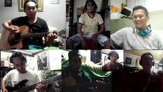 Download Armada - Pergi Pagi Pulang Pagi Jamming Unplugged Cover