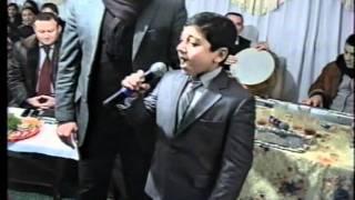 Televiziya mugam musabiqesi 2011 secim turunun qalibi ehmedli eziz (novruz bayrami).avi