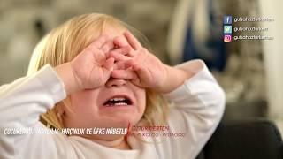 Çocuklarda İnatçılık, Hırçınlık ve Öfke Nöbetleri - Pedagog Gülşah Öztürk Erten