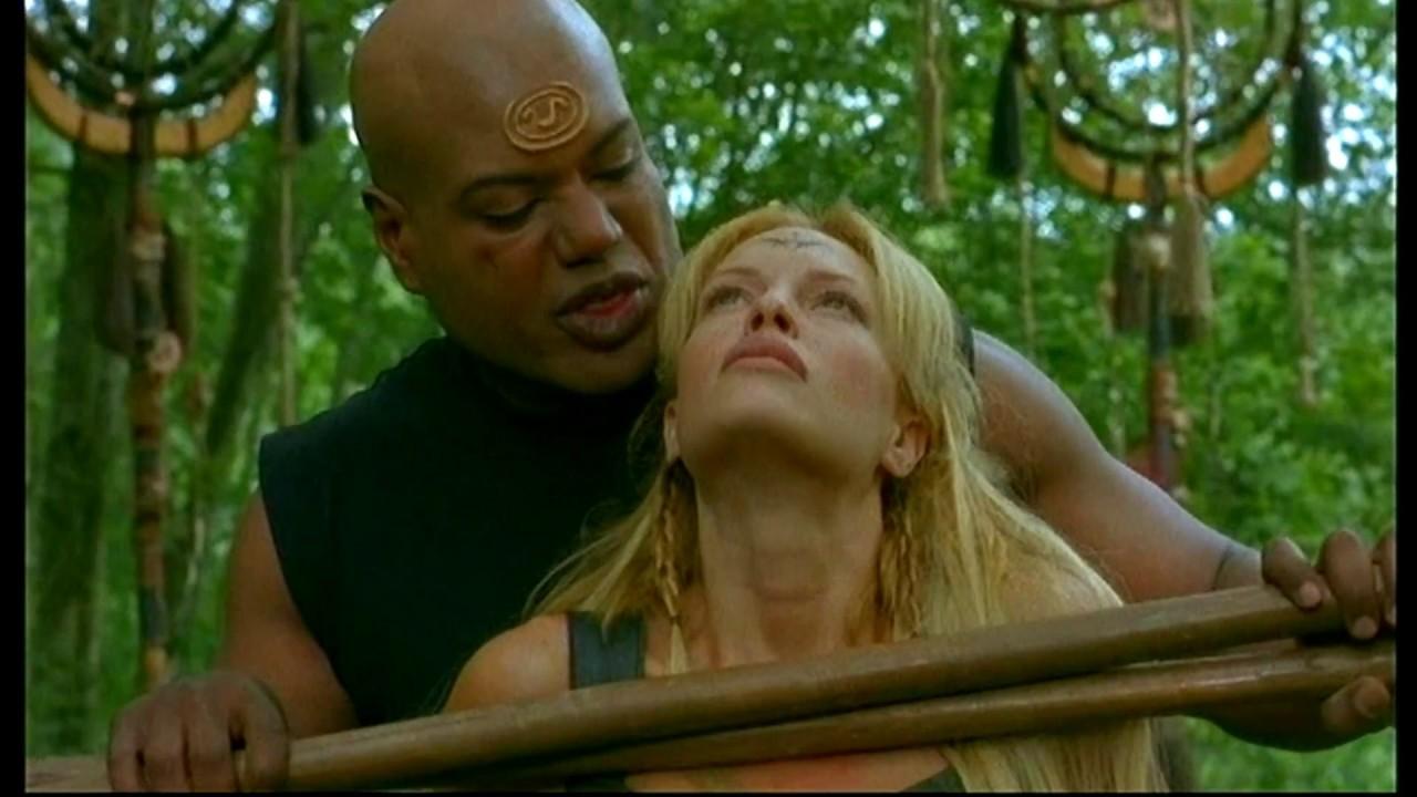 Download Stargate SG1 - Courage & Pride (Season 7 Ep. 10) (Jolene Blalock)