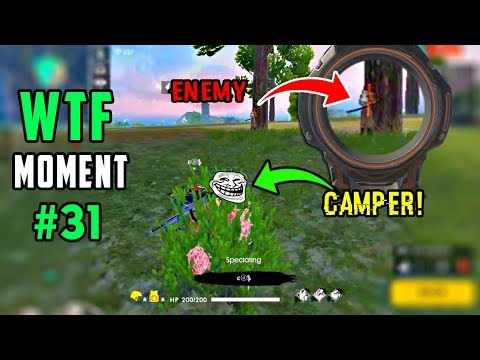 Free Fire : WTF Moments #31